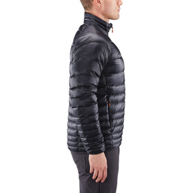 Haglöfs Essens Jacket Men magnetite/habanero